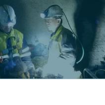 Underground Mining Engineers Header