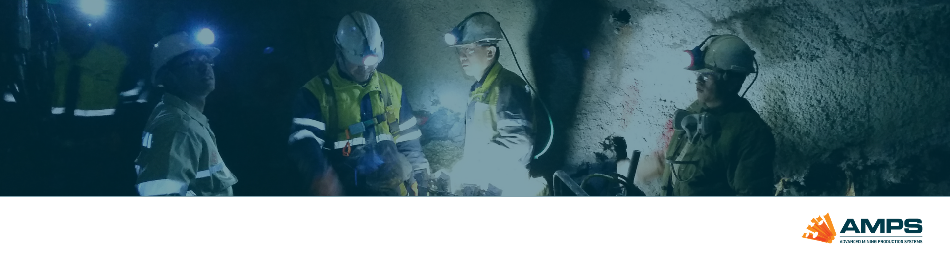 Underground Mining Engineers Header